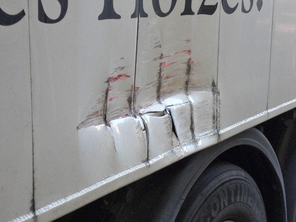 Reparatur - Peischl Fahrzeugbau
